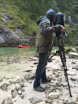 Rafting Wildalpen