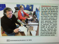Schnittarbeiten Gemeinde Wundschuh
