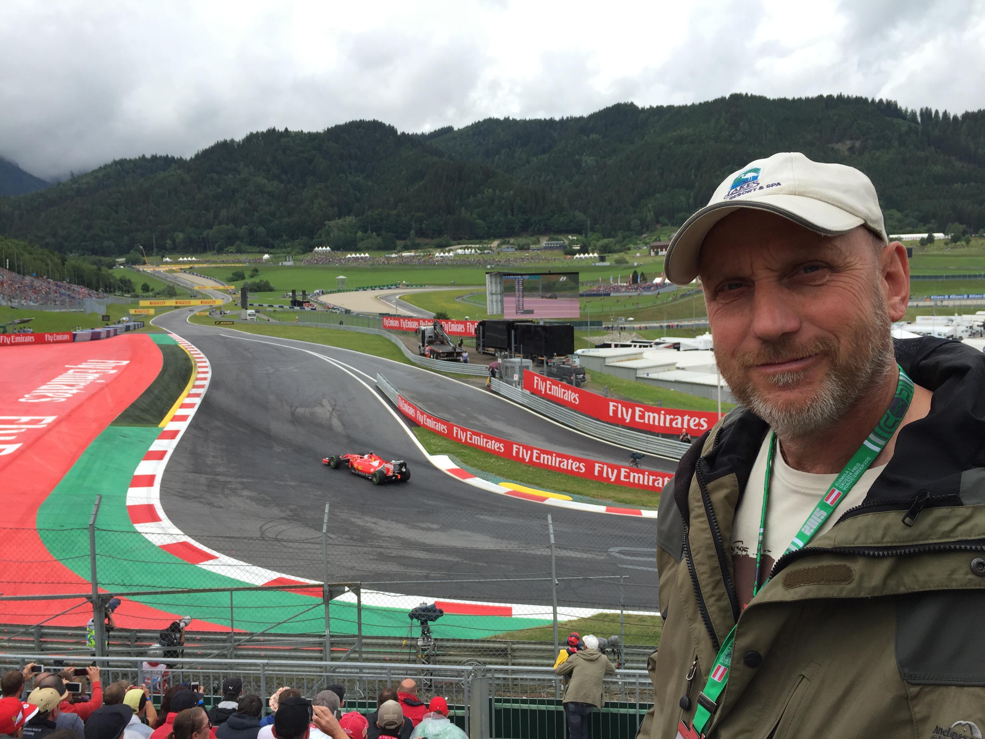 Formel 1 Spielberg
