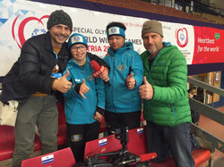 Special Olympics Schladming: Herzzerbrechend