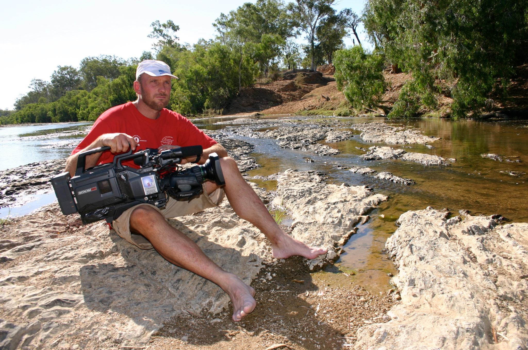 Outback Crocodile Trophy