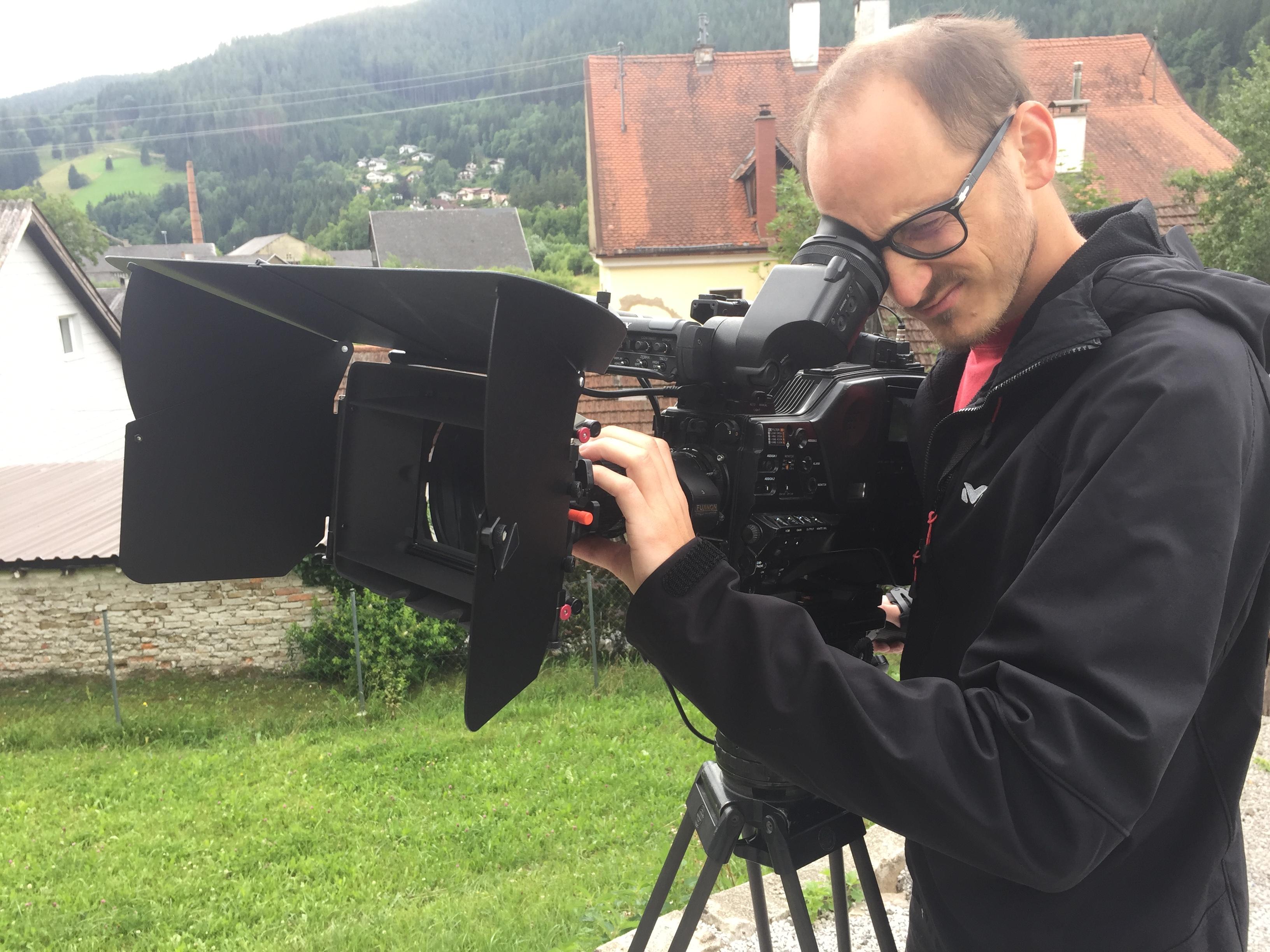 Kamera: Thomas Schöggl