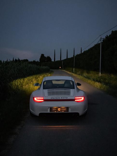 997.2 Carrera 4 GTS