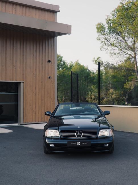 R129 SL 500