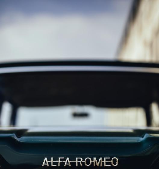 AlfaRomeoGiulia1600 Ti