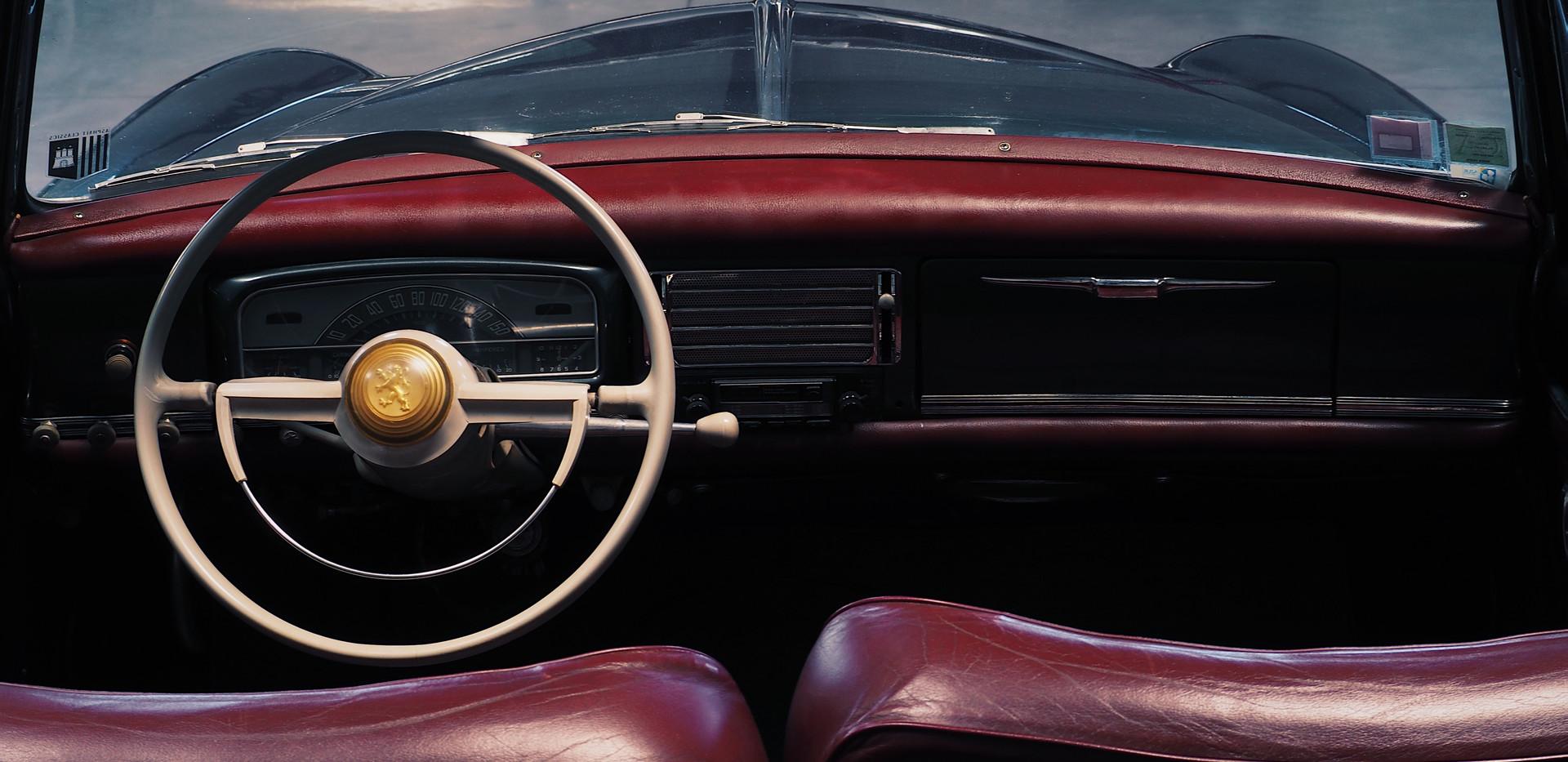 Peugeot 403 Cabriolet