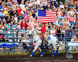 Bigfork Rodeo