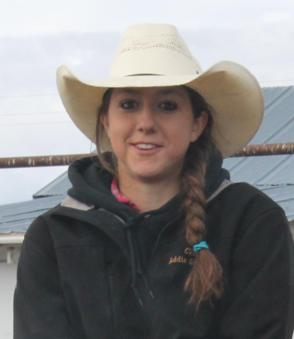 Addie Engelhart