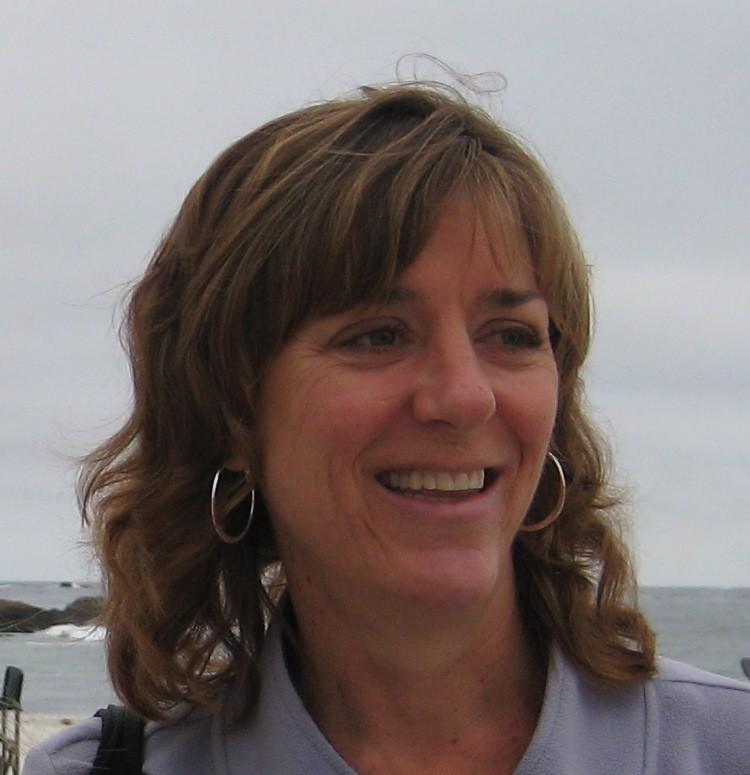 Karen Swaeby