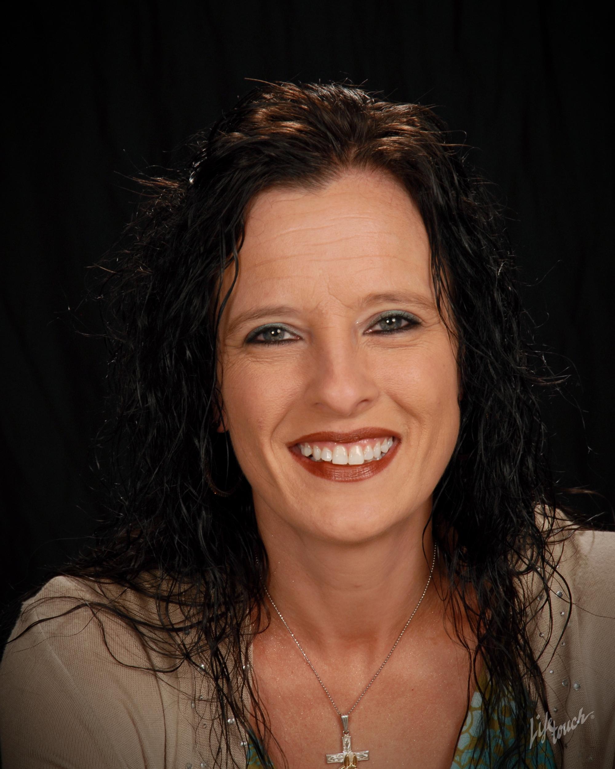 Stacy Waid