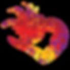 Freedom Danceworks logo dancer