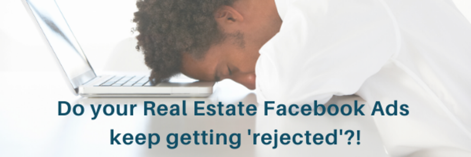 Do your Facebook Ads keep getting REJECTED?!