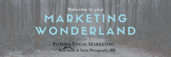 Welcome to your Marketing Wonderland!