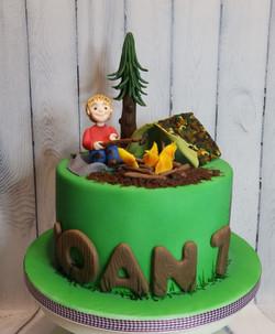 Personalised-Childrens-Birthday-Cake