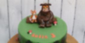 Childrens Character Birthday Cakes Bristol