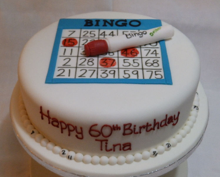 Amazing Fun Custom Cake