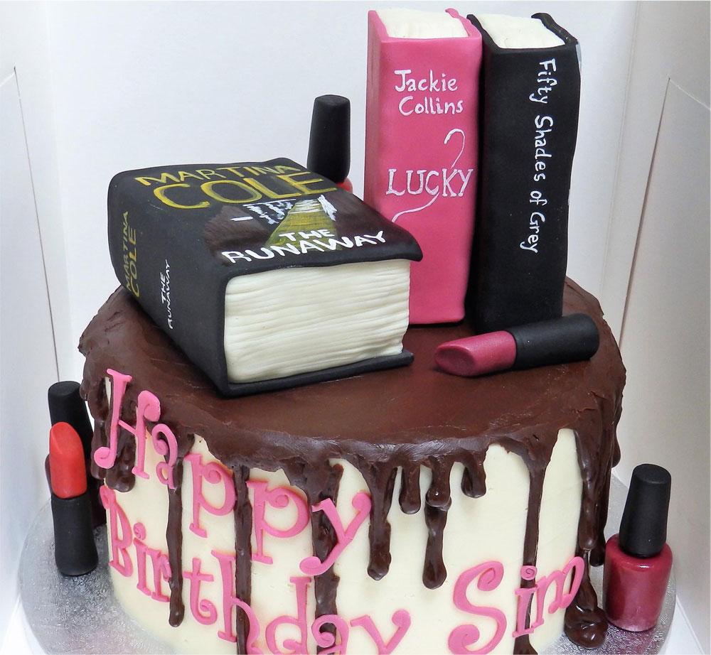 3d Cake Sculpture