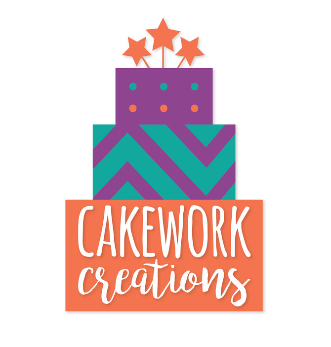 """Cakework Creations - previously known as """"Cakes by Rachel Clare"""""""
