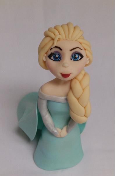 Popular Film Character Cake