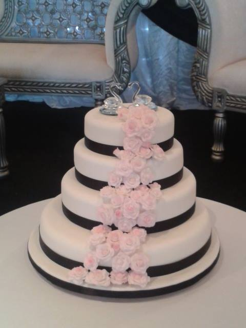 Amazing Wedding Cake Design