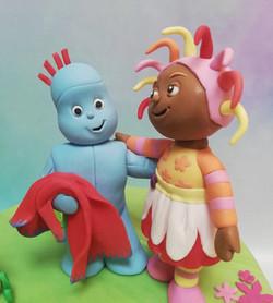 Children's TV Characters