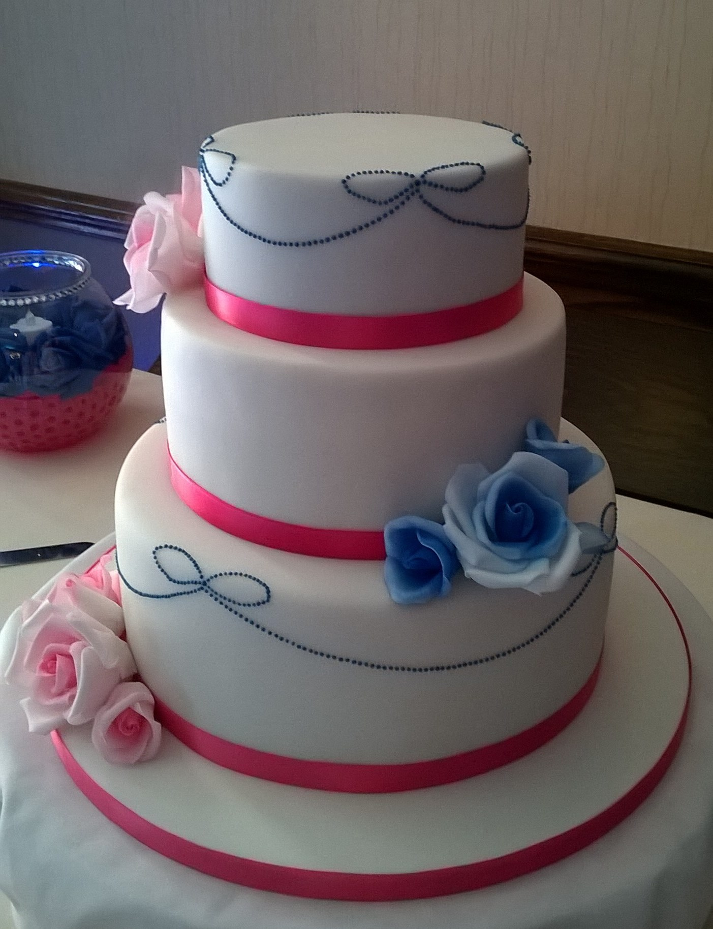 Pretty & Unique Cake Design