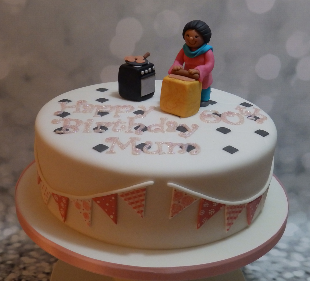 Personalised-Mum's-Birthday-Cake