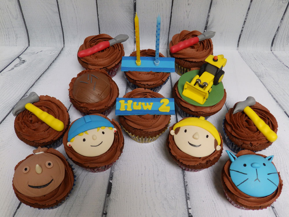 Cupcakes-for-Kids-Themed-Party