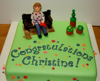 Congratulations Cake Toppers