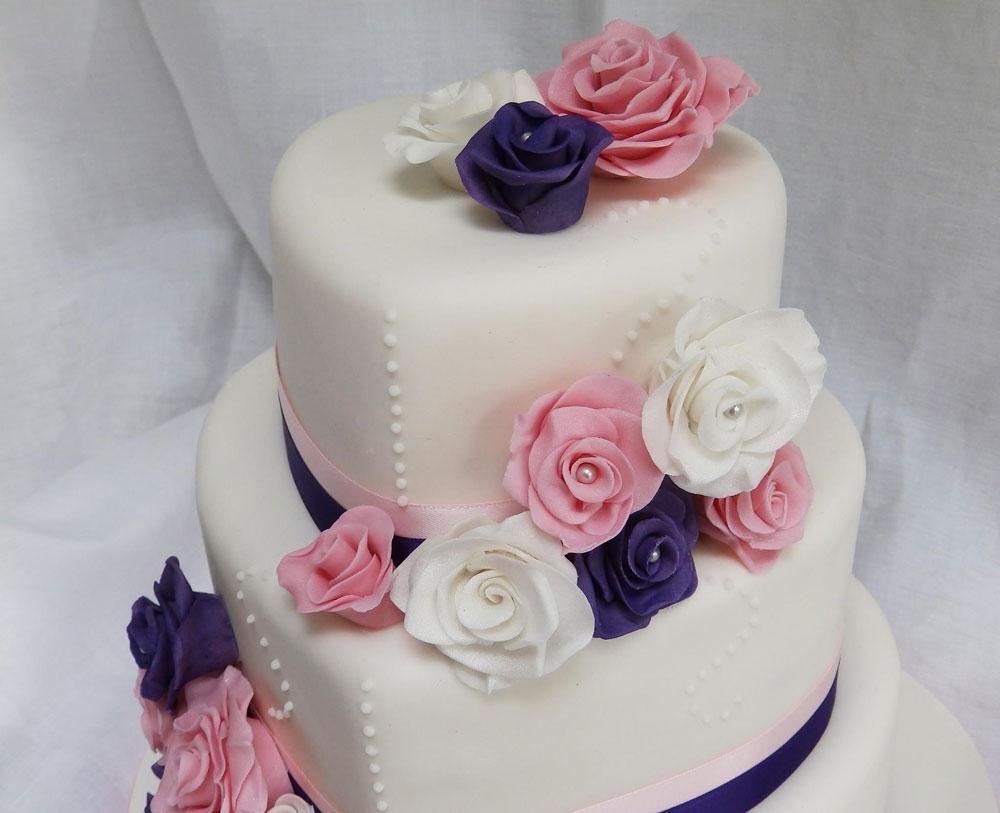 Special Occassion Cake Decoration