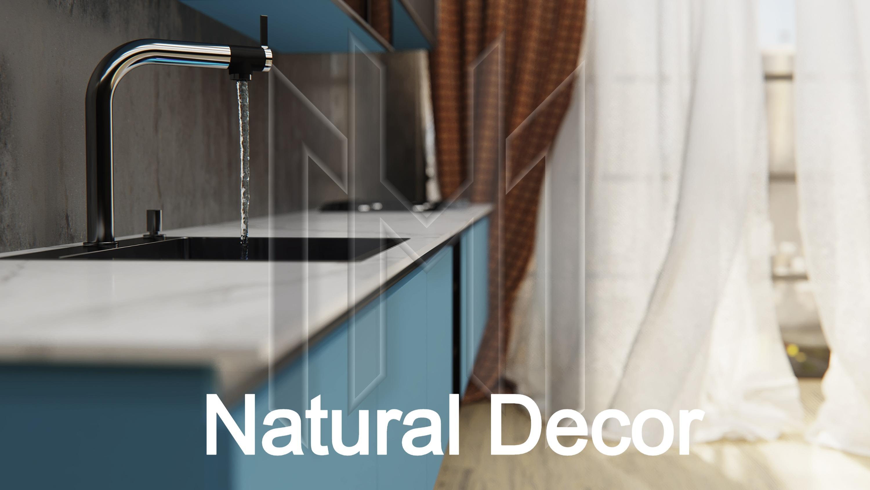 Natural Decor