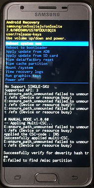 Sm J120h 4 Files Firmware