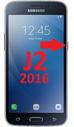 Hard Reset SAMSUNG J210F Galaxy J2 (2016)