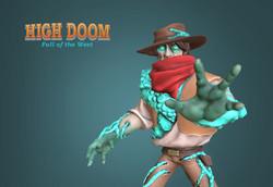 High Doom4