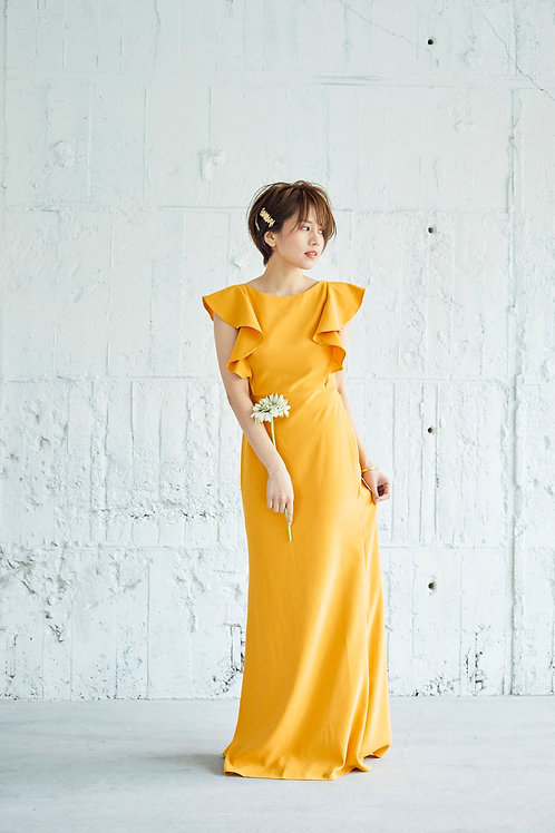 【from USA】Studio Design/Style4539/NYC yellow