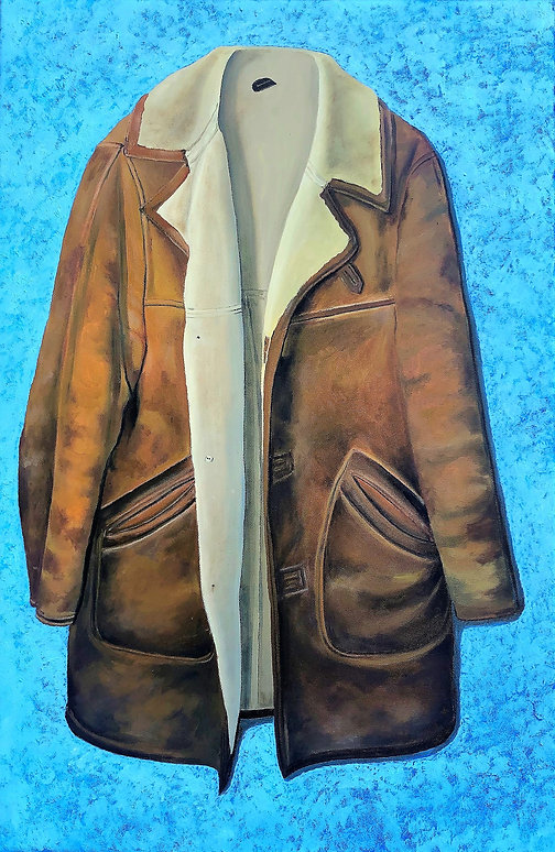 Vincent Smith Art - Sheepskin 1.JPG