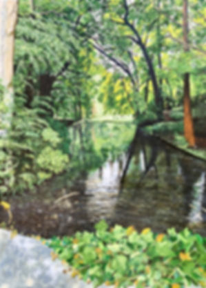 Vincent Smith Art - Wicklow Sanctuary.JP