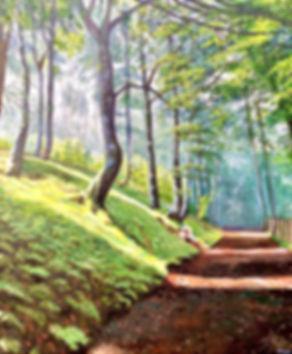 Vincent Smith Art - Summer Mist.JPG
