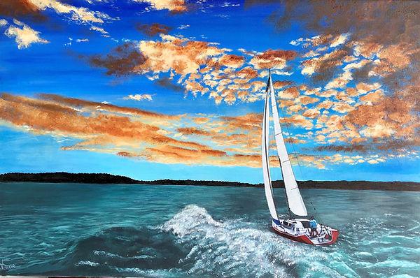 Vincent Smith Art - Homeward Bound.jpg