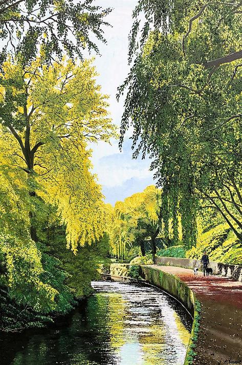 Vincent Smith Art - Autumn Walker 3.JPG