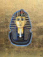 Vincent Smith Art - Tutankhamun I.jpg