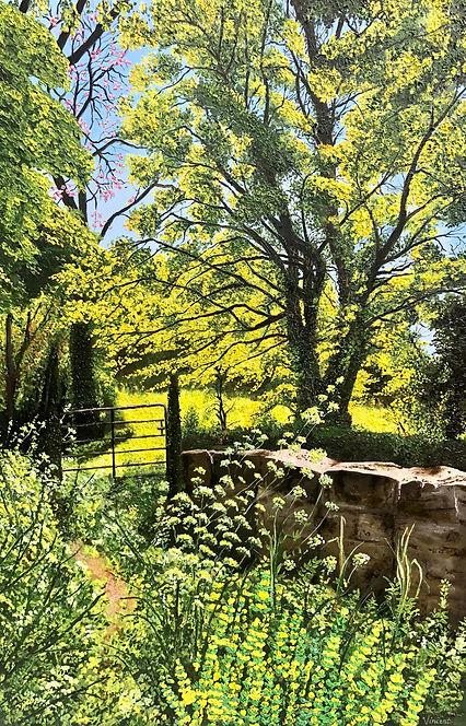 Vincent Smith Art - Heronford Gate 3.JPG