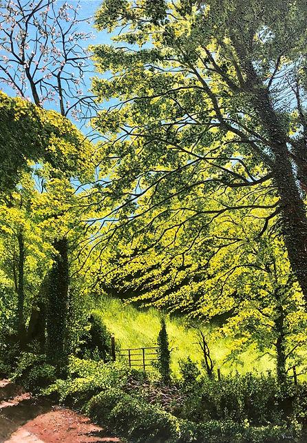 Vincent Smith Art - Heronford Gate 2.JPG
