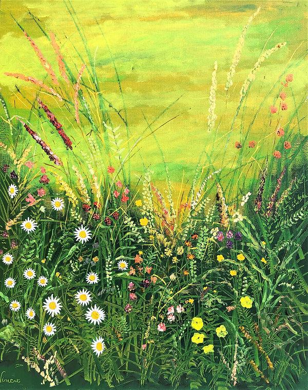 Vincent Smith Art - Wildflowers I.jpg