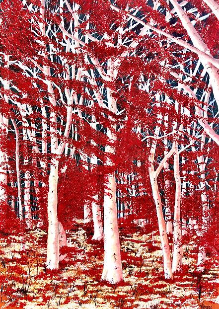 Vincent Smith Art - Forest Fire I.jpg