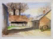 Vincent Smith Art - Farm Yard