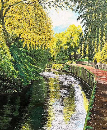 Vincent Smith Art - Autumn Walker 4.JPG