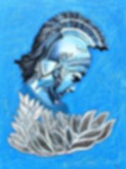 Vincent Smith Art - Fallen Warrior III.j