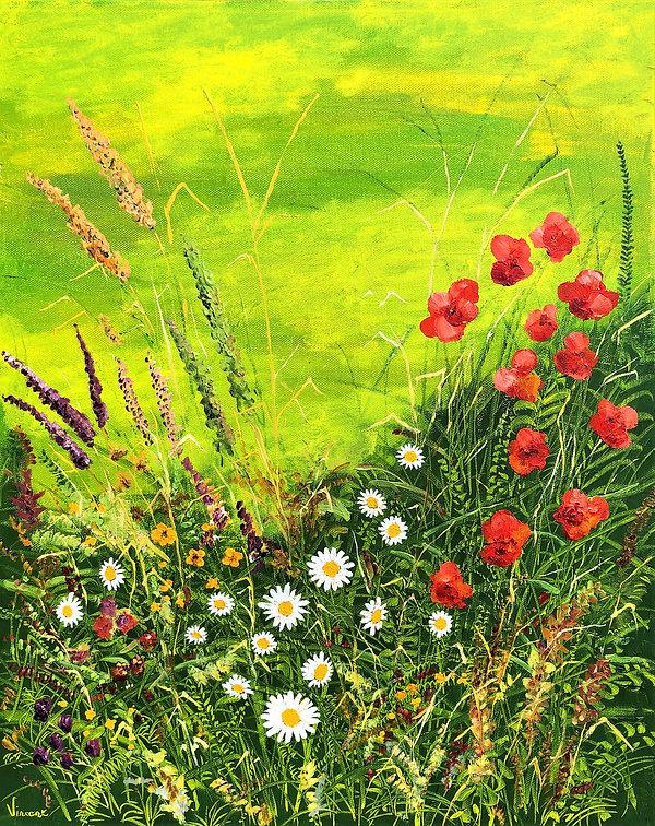 Vincent Smith Art - Wildflowers II.jpg