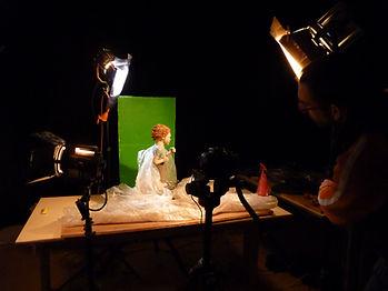 tournage 3D